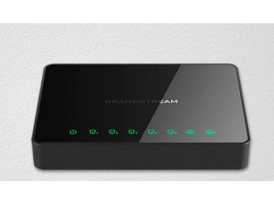 潮流网络 GWN7000企业级多WAN口千兆VPN路由器